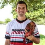 Baseball: Mitch Campion