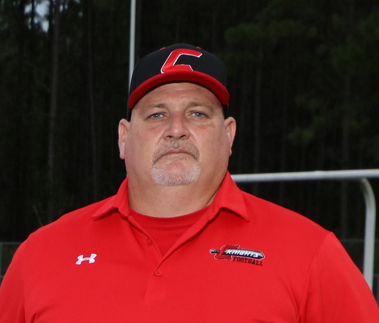 Coach Bowers