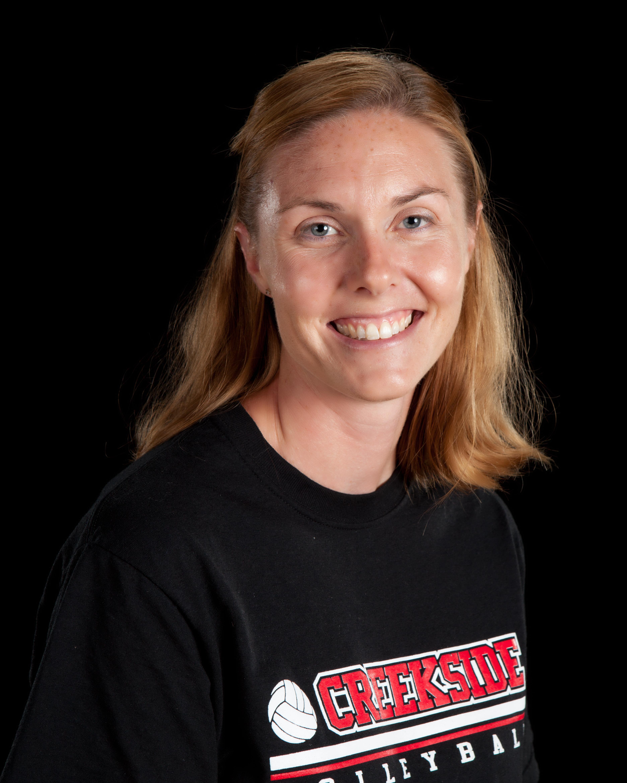 Megan Bowers Head Coach – Megan Bowers
