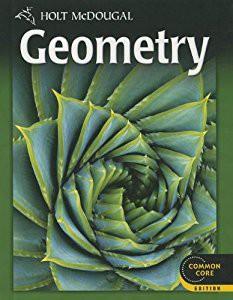 geometry std
